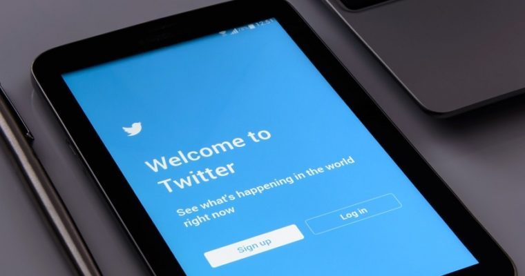 Twitter: Work from home will be a permanent change for some employees