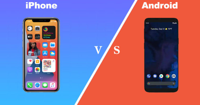 10 Genuine Reasons to Switch from Android to Apple iPhone