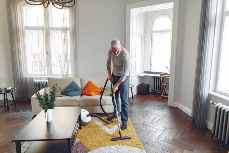 5 Things You Should Do Before accessing the Carpet Cleaning Service