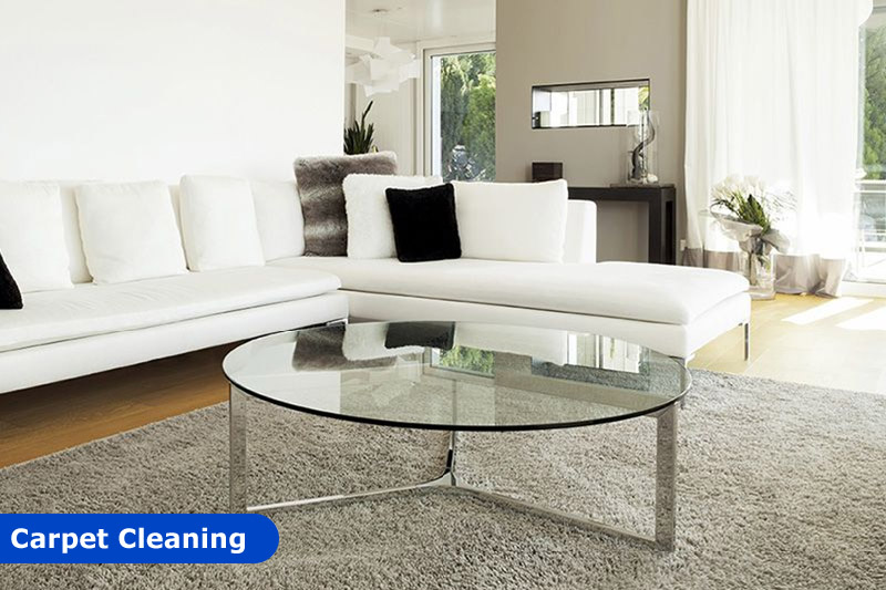 Common Carpet Problems and Their Solutions