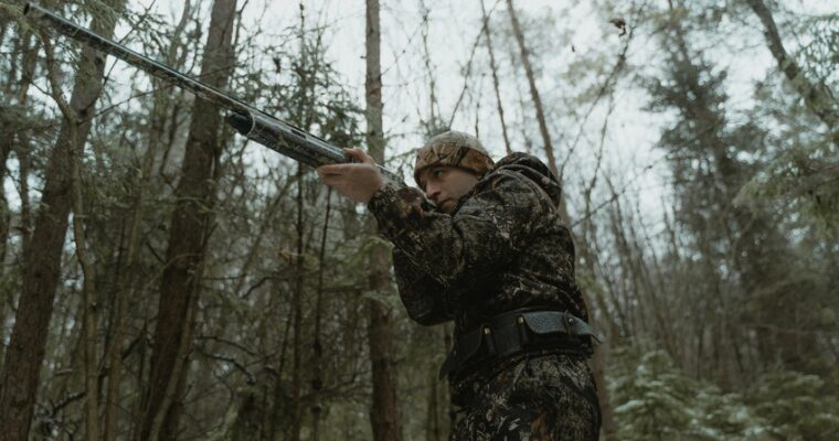 Air Travel Tips for Hunting – Make the Most of This Hunting Season!