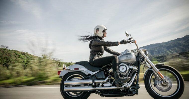 5 Best Motorcycle Road Trips in the U.S.