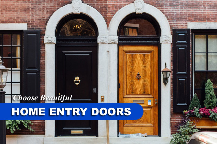 Guide on Benefits of Provia Home Entry Doors
