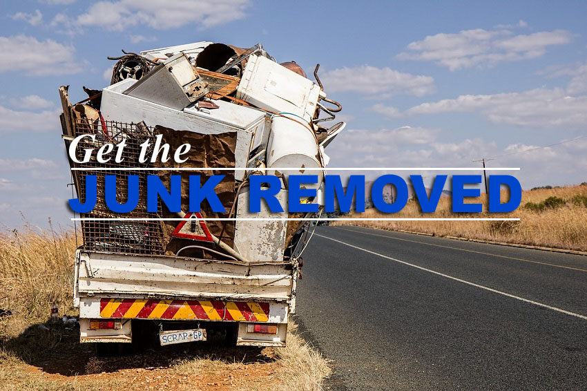 How to Choose the Best Junk Removal Service Near Me?