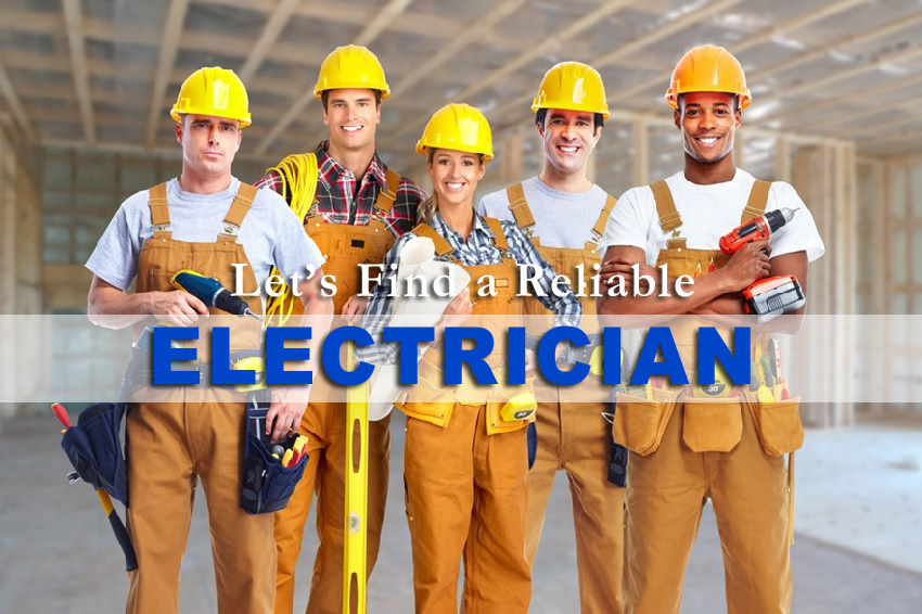 Five Tips to Choose a Reliable Local Electrician